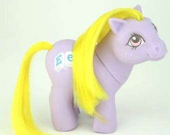 G1 Baby Alphabet Playschool Babies 1 My Little Pony