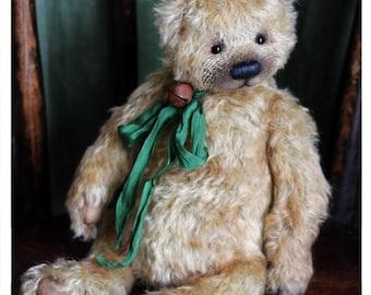 Artist Teddy Myrzya 33 cm