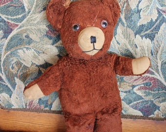 Vintage Charming Teddy Bear