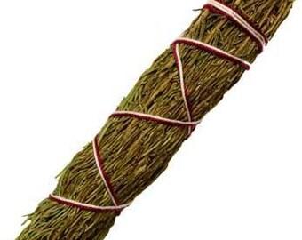 """Pinyon Pine smudge stick 4"""""""