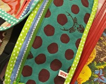 Passport Belt / Fanny Pack / Money Belt