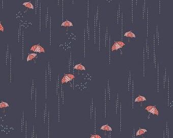 Amy Sinabaldi - Charleston - Rainbrella Shadow - Art Gallery Fabrics (CHA-51702) - 1 Yard