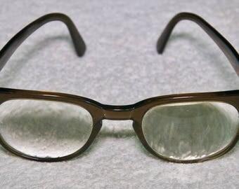 Vintage 1950's Rx Glasses