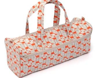 Craft Storage Bag - Knitting - Sewing - Crochet