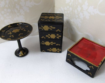 Chinoiserie furniture Etsy