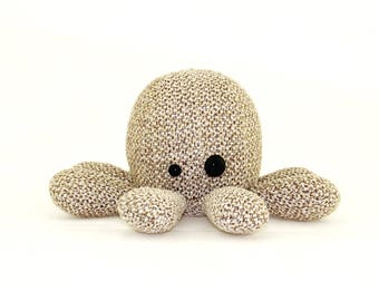 Betty Octopus Plush