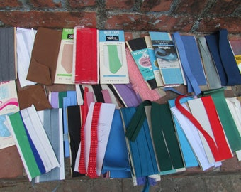 Clearance Sale Bias Tape Sewing Supplies lot