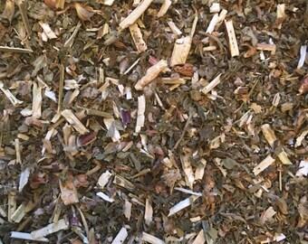 Motherwort Herb, Medicinal Herb, Herbal Remedies, Dried Herb, Leonurus cardiac