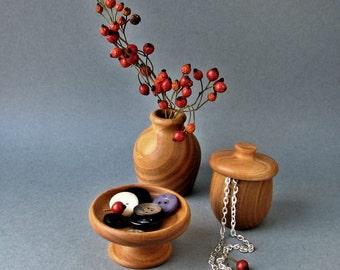 MY STILL LIFE cherry wood mini kit