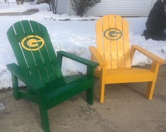 Adirondack chair Etsy