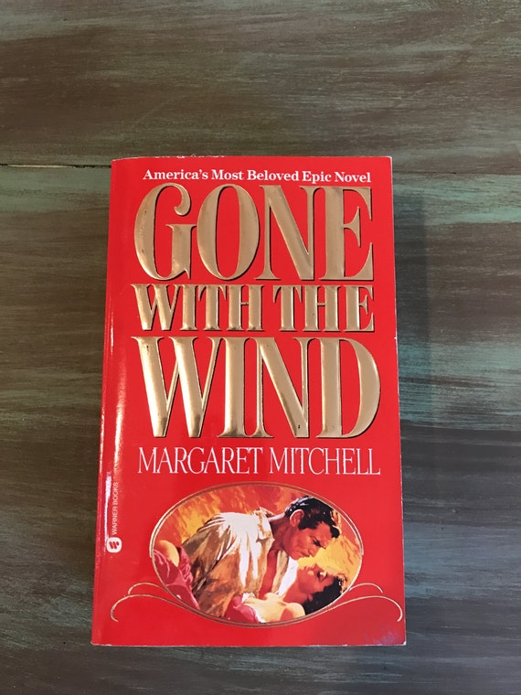 book review about gone with the wind by margaret mitchell Margaret mitchell's epic novel of love and war won the pulitzer prize and went  gone with the wind and millions of other books are available for instant access  review beyond a doubt one of the most remarkable first novels produced by .