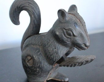 Squirrel nutcracker etsy - Nutcracker squirrel ...