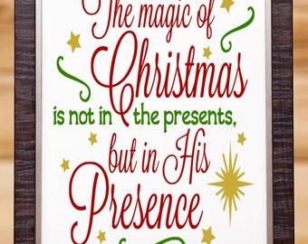Christmas wall art, Christmas Decor, Christmas, Christmas gift, Digital art, Xmas wall art, Xmas Decor, Christmas sign, Christmas decoration