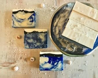 Salty Sea Air- Natural Vegan Gourmet Soap