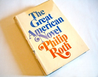 Our Gang by Philip Roth, Hardcover DJ/HC