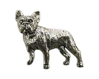 Full Body French Bulldog ~ Refrigerator Magnet ~ D382FM,DC382FM,DP382FM,DP382AFM