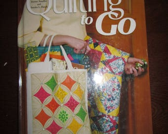 Quilting to Go