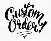 Custom Bows for Forkgirl