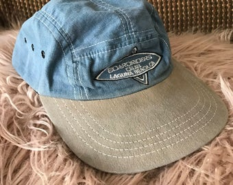 Longboard Hat