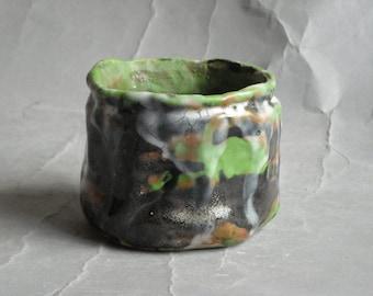 chawan tea bowl Teetasse yunomi