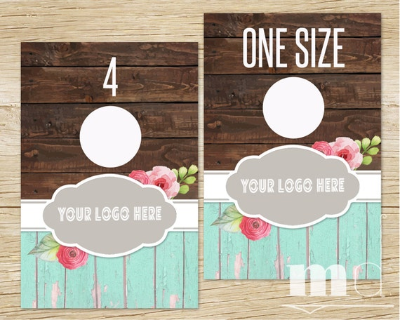 clothing rack hanging dividers sizing name divider for