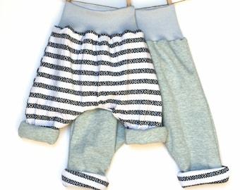 Saroual baby pants