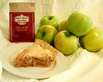 Bob's Best Quality Easy-as-Pie Apple Pie mix