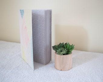 Bright & Whimsy Wanderer Journal [Hand Bound]