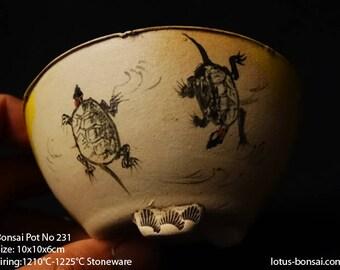 Bonsai Pot No 231, Sculpture 05/2017