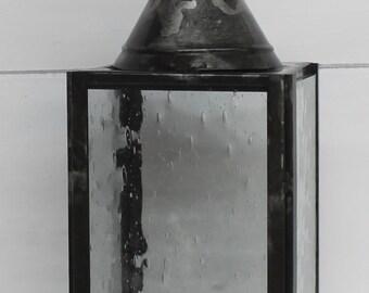Tin Candle Lantern  HA-44