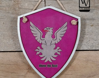Game of Thrones Shield House Mallister