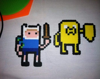 Adventure Time set
