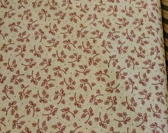 Patchwork Garden Moda Fabrics Kathy Schmitz Garden Fabric One Yard/ Half Yard Cuts