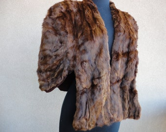 Vintage Stole from Steiger's