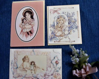 3 Jan Hagara Vintage cards