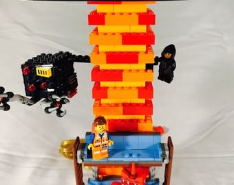 LEGO® Lamp - The Lego Movie