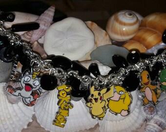 Pokemon  Bracelet