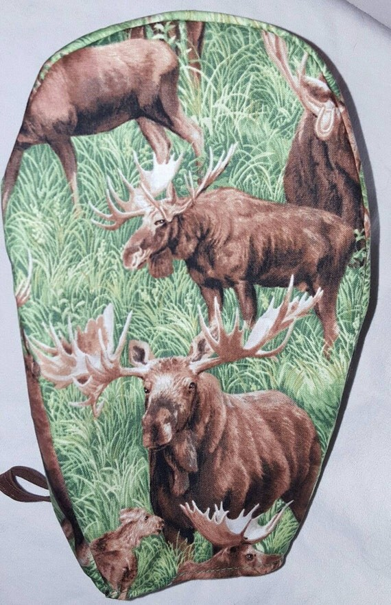 Moose Surgical cap