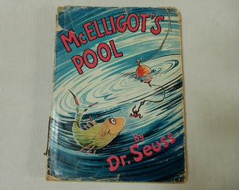 McElligot's Pool First Edition, Second State