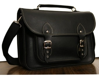Satchel, macbook pro,macbook air asus, lenovo, hp, sleeve, case, eco leather laptop bag, vegan