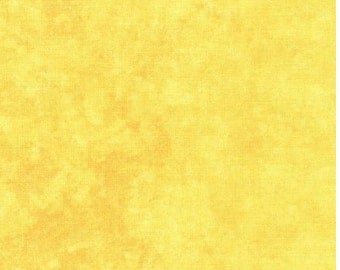 A bright yellow, sunny, Shadowily fabric.