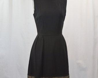 Gay Gibson 60's Little Black Dress