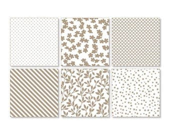 Stampin' UP! Irresistibly Yours Specialty Designer Series Paper - FREE SHIPPING!