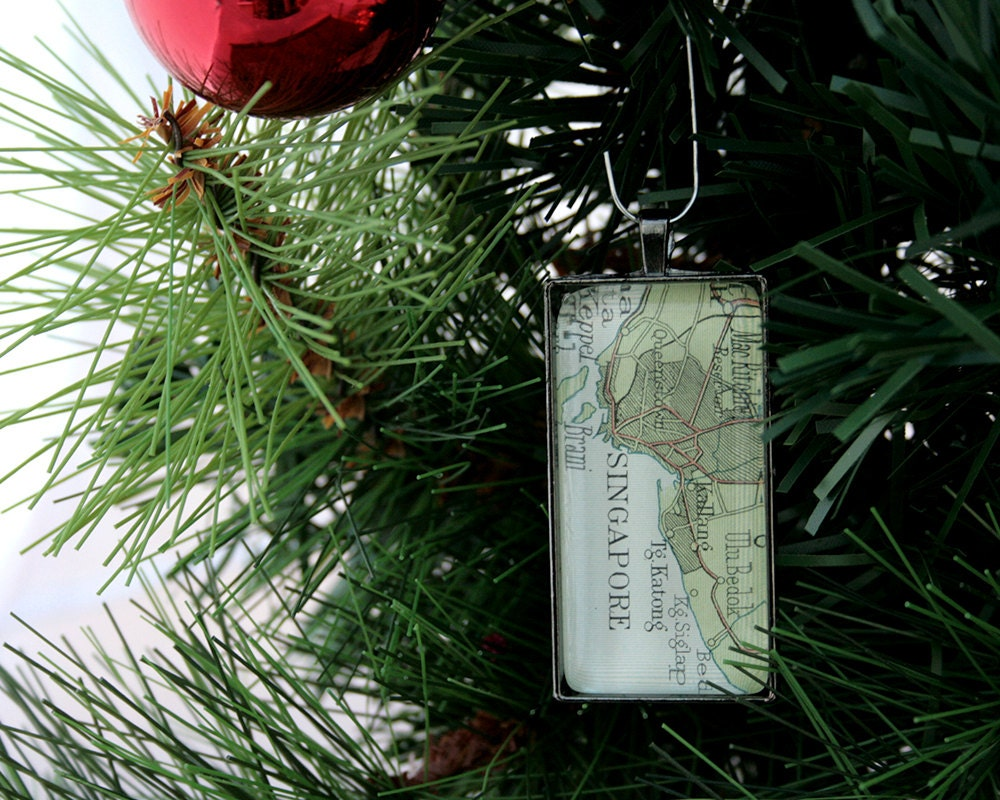 New home christmas ornament personalized christmas tree for Custom christmas tree ornaments