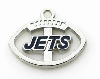 NY Jets Charm- Qty:1