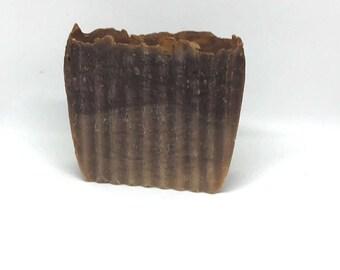 Chocolate Shea Butter Bar Soap
