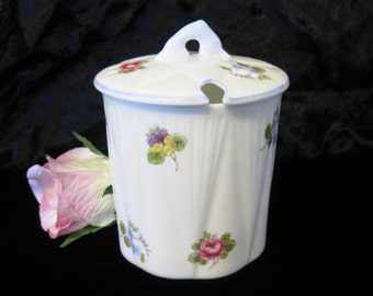 Troika Marmalade Pot by Jane Fitzgerald |Marmalade Pot