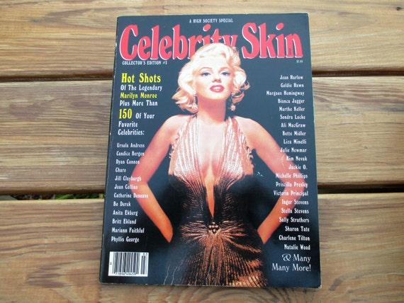 Celebrity Skin (magazine) - Wikipedia