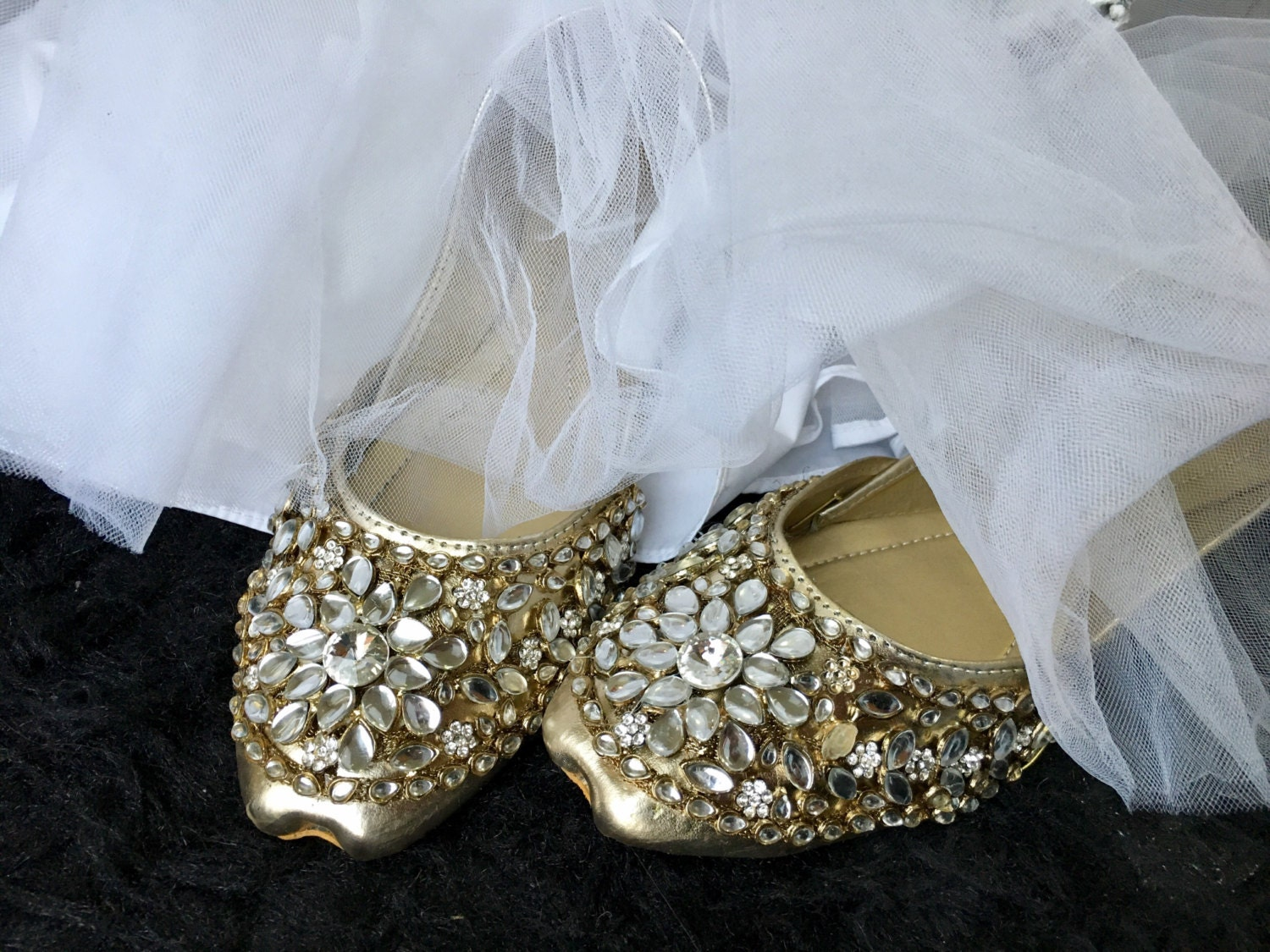 sale kundan khussa flats wedding shoes flat asian shoes