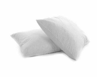 "17"" x 17"" (43cm x 43cm) Duck Feather Cushion Pad"